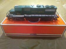 LIONEL 6-28843 Southern GP-38 Dual Motor Diesel Locomotive