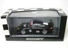 Porsche 911 GT3 RS N° 91 Essais du Mans 2005