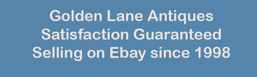 Golden Lane Antiques