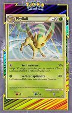 🌈Phyllali - HS04:Indomptable - 17/90- Carte Pokemon Neuve Française