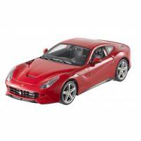 Hotwheels Heritage 118 Ferrari F12 Berlinetta Rosso Die Cast Model