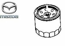 Genuine Mazda 2.2 Diesel Oil Filter Cartridge S550143029A