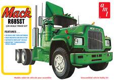 AMT 1/25 PLASTIC MODEL KIT MACK R685ST TRUCK AMT1039