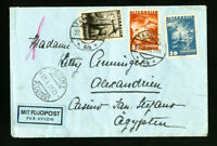 Austria Stamps on Cover
