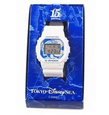 Casio G-Shock DW-5600 Tokyo DisneySea 15th Anniversary White