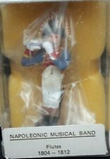 Reeves FLUTES, Napoleonic Musical Band #11 1804-1812 1/32 (54mm)