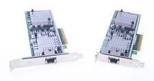 Intel E10G41AT2 Single-Port 10GbE PCIe PCI-E Network Adapter