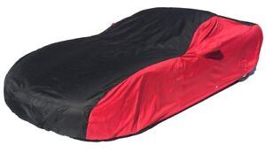 1997-2004 C5 Corvette Extreme Defender All Weather Car Cover Outdoor Or Indoor