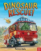 Dinosaur Rescue! by Dale, Penny | Paperback Book | 9780857631671 | NEW