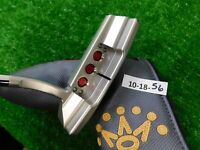 "Titleist Scotty Cameron 2018 Select Newport 2.5 34"" Putter with Headcover New"