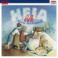 "ROLF ZUCKOWSKI ""HEIA-ROLFS KLEINE NACHTMUSIK"" CD NEU"