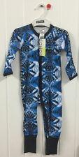 BONDS SPORT  Zip Wondersuit Size 1 12-18 Months BNWT
