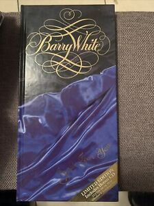 Barry White – Just For You CD BOX LIMITED EDITION