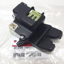 Genuine OEM Rear Trunk Lid Lock Actuator Tail Gate Latch for 10-16 KIA Rio Sedan