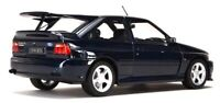 Norev 182777 Ford Escort RS Cosworth 1992 Petrol Blue Limited Edition 1:18 Model