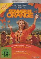 DVD SOMMER IN ORANGE - MAJESTIC COLLECTION - 2 DISC-SET - Deutsche Komödie * NEU