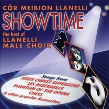 Cor Meibion Llanelli - Showtime [CD]