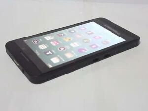 BlackBerry Z10 Touch Smart Camera Cell Mobile Phone BBM Black Unlocked SIM Free