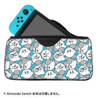 Quick Pouch Case Star Kirby for Nintendo Switch 2018 Free-shipping