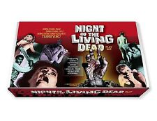 Marx Night of the Living Dead Play Set Box