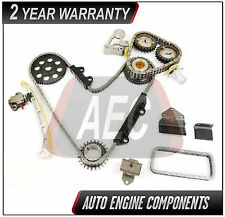 Engine Timing Chain Kit Fits Suzuki Grand Vitara XL-7 2.5 2.7 L H25A H27A
