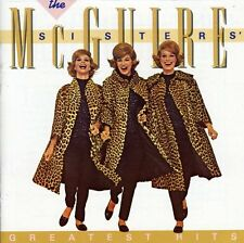The McGuire Sisters - Greatest Hits [New CD]