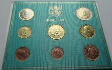 ORIGINAL KMS Euro Vatican Vatikan Watykan 2013 Unc