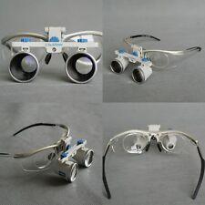 Zumax Titanium Frame Dental Binocular Loupes Surgical medical Magnification