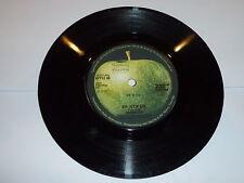"""Badfinger-jour après jour - 1972 UK Apple Label unique 7"""" avec Solid Centre"""