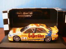 Peugeot 406 STW 1998 Aiello Minichamps 1 43