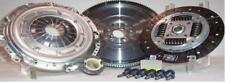 BMW 318D 320D E46 TOURING SOLID FLYWHEEL CONVERSION CLUTCH KIT