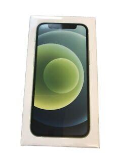 Apple iPhone 12 Mini - 256gb-grün (Entsperrt)