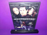 Starhunter - Vol 1 (DVD, 2004) Brand New B489