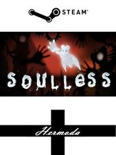 Soulless: Ray Of Hope Steam Key - for PC, Mac or Linux (Same Day Dispatch)