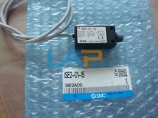 1PC New For SMC Pressure Switch ISE2-01-15