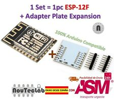 ESP-12F ESP12F ESP8266 Enhanced version Serial WIFI Module + Plate Expansion