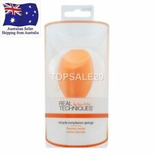 Real Techniques Miracle Complexion New Sponge Foundation Beauty Blender