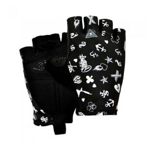 Mike Giant 'Icons' Cycling Gloves by Cinelli - Made in Italy