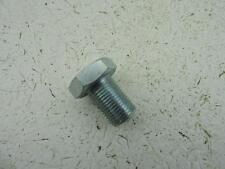 16220-74P NOS Harley Davidson Aermacchi Cylinder Head Plug SS SX 175 250 W5371