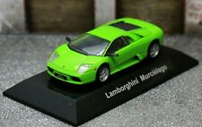 CM's 1/64 Lamborghini Murcielago Green