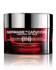 Germaine de Capuccini - Timexpert Lift(IN) Tautening & Firming Neck Cream 50ml