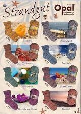 Handarbeits-Garne aus Garngemisch Opal
