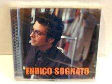 ENRICO SOGNATO  -  CD 2000  NUOVO E SIGILLATO