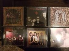 heroes del silencio cds-r bootlegs como nuevos