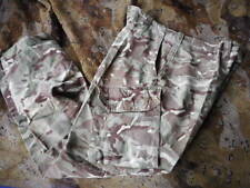 UK MTP MULTICAM PCS warm weather jungle desert combat TROUSERS PANTS cadet small