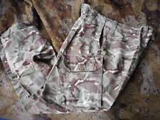 UK MTP MULTICAM PCS warm weather jungle desert combat TROUSERS PANTS cadet small