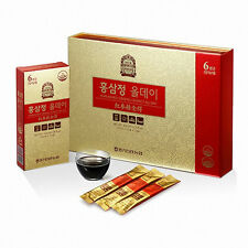 [Hwang Pung Jung]  6years Korean Red Ginseng Extract All Day (30 sticks) Panax