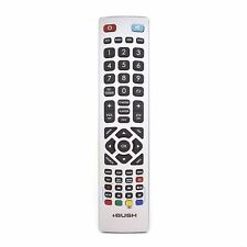 Genuine Bush UNF/RMC/0002 LCD LED 3D HD Freeview PVR DVD Combi TV Remote Control