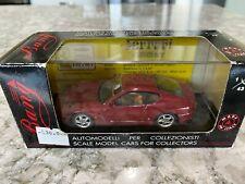 """Bang Ferrari 456 GT """"Stradale"""" Metallic Red 8016 Model Car"""