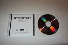 ELVIS COSTELLO The Delivery Man RARE GERMANY collectors CD album emmylou harris